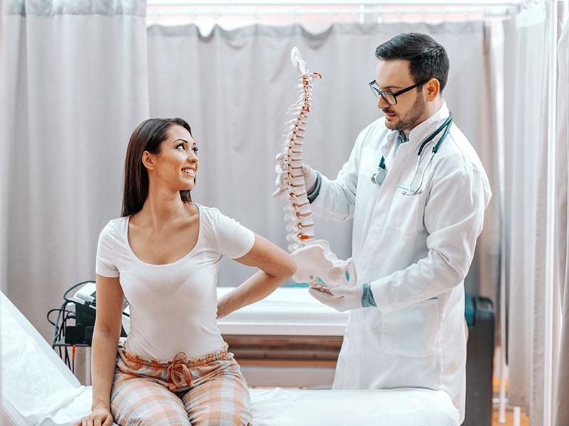 Chiropractor in Kolkata