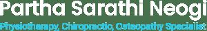Partha Sarathi Neogi Logo