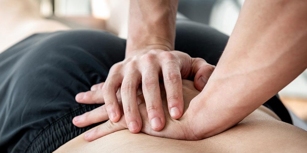 Best Osteopath in Kolkata