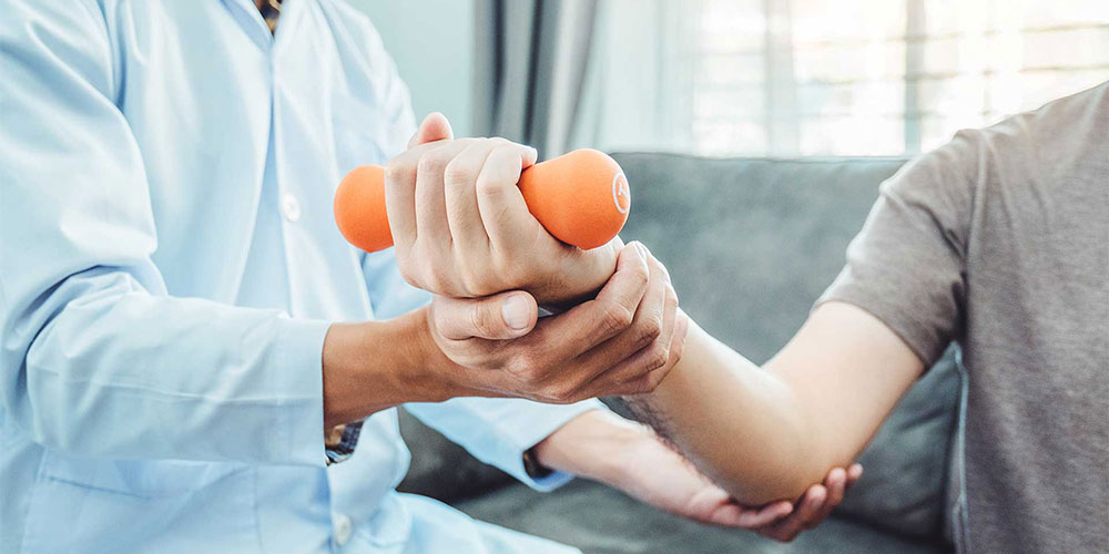 Best Physiotherapist in Kolkata