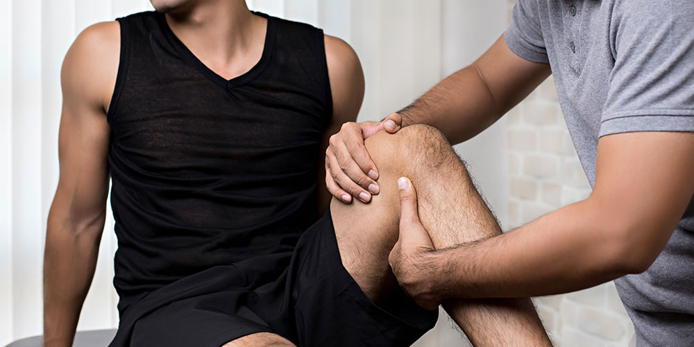 Best Sports Physiotherapy in Kolkata